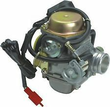 125cc CARBURETTOR CARB FOR GILERA DNA125 1998 TO 2005  WITH AUTO CHOKE NEW • 34.95£
