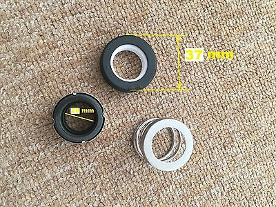 Mechanical Seal For Various Water Pumps Shaft 20 Mm • 129.90£