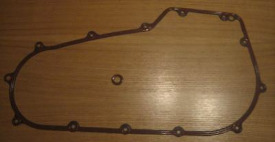 Primary Gasket JAMES Replaces Harley Davidson Part Number 60547-06 And Upto 2017 • 25.89£