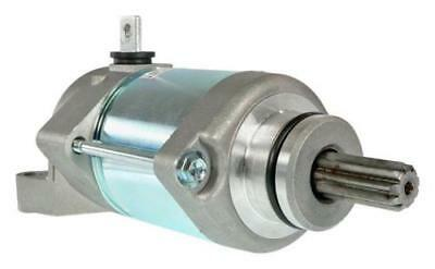 Starter Motor Yamaha WR450F 2003 TO 2006 5TJ8189020 IN STOCK • 69.99£