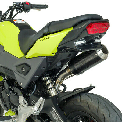 Fender Eliminator Hotbodies Racing 41702-1000 17-20 Honda Grom MSX125 • 85.50£