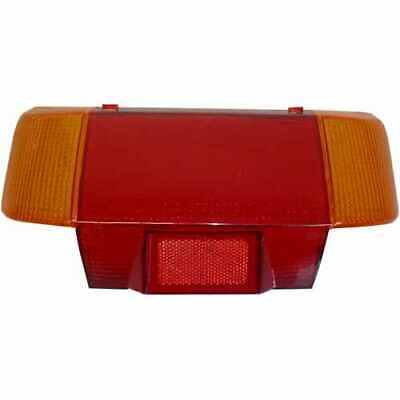 Rear Light Lens For Honda Vision With Indicator Lenses Attached • 19.88£
