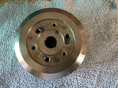 Yamaha Dt125re Dt125x Dtr 125 Generator Rotor Flywheel 2004 +  Dt125 Dt X Re • 45£