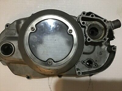 Yamaha Rd350 Ypvs Banshee Lc Right Hand Engine Clear Clutch Cover  • 120£