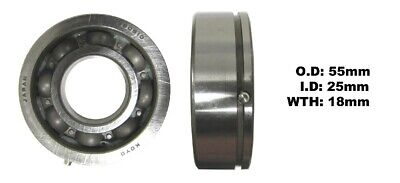 Fits Yamaha TZR 250 R V-Twin Japan 1991-1993 Crank Bearing - Right • 22.95£