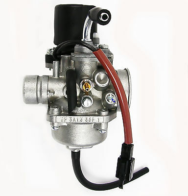 Brand New Carburettor Carb For Gilera Dna50 1998 To 2006 In Stock • 39.99£