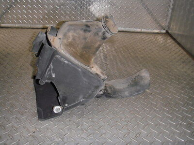 YAMAHA YZ125 Air Box With Boot #397 • 31.09£