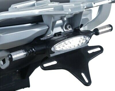R&g Tail Tidy / Number Licence Plate Holder Bmw G310gs 2017   Lp0239bk • 101.69£