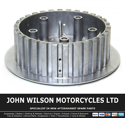 Kawasaki KX 250 L 1999 - 2002 ProX Inner Clutch Hub OEM Replacement • 61.99£