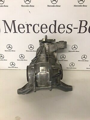 MERCEDES M GLE Class W166 Series Rear Diff Differential A1663511008 A1663510905  • 330£