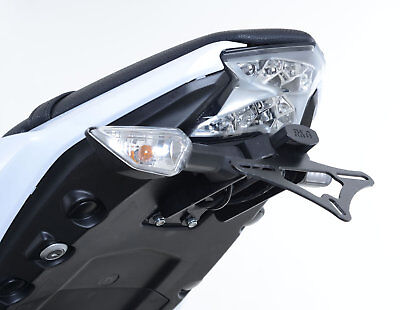 R&G Racing Tail Tidy  LICENCE PLATE HOLDER For Kawasaki Z650 (2020)  • 77.27£