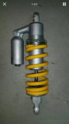 Ducati Showa Shock Absorber Unit 400SS, 600SS, 750SS, 900SS • 45£
