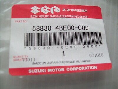 SUZUKI VZ VZ800 MARAUDER REAR STOP LIGHT SWITCH 58830-48E00 - Uk Free Post • 17£