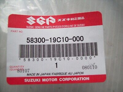Suzuki GSX 600F Throttle Cable - 90-96 - Ref No 58300-19C10 - Free Uk Post • 17£