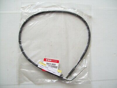 SUZUKI BANDIT GSF650 - CHOKE CABLE 2005 /2006 - PN 58410-38G00 - Uk Free Post • 17£