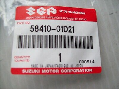 SUZUKI GS 400 - 500 CHOKE CABLE  Ref 58410-01D21 - Uk Free Post • 17£