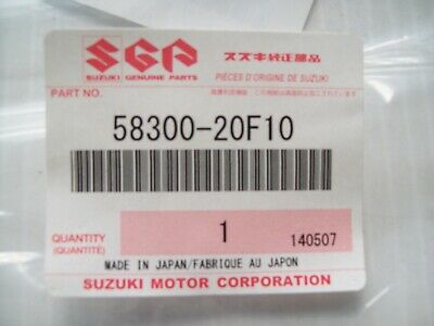 Suzuki SV650SX-SK2 99-02 Ref No 58300-20F10 - Free Uk Post • 17£