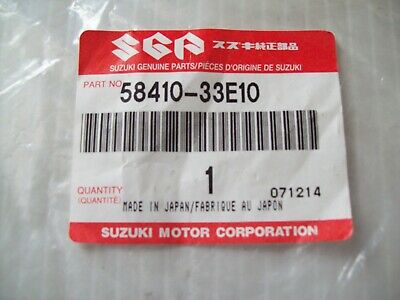 Suzuki GSXR 750 (Genuine) W X 1998-99 Choke Cable 58410-33E10 - Free Uk Post • 17£