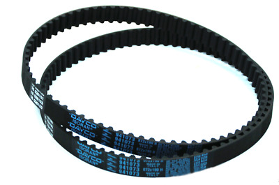 Ducati 996 R Testastretta Timing Belt Set By Ducbikes&parts Dayco (2 Piece) • 74.41£