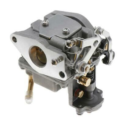 Boat Engine Carburetor Carb Assy For Mercury Mercruiser 4-Stroke Outboard Motor, • 71.02£