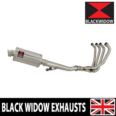 GSF 600 650 1200 1995-2006 Bandit Race Exhaust System Stainless Silencer 230SS • 304.99£