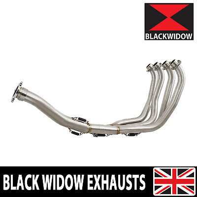 Yzf1000 R Thunderace Exhaust Headers Down Front Pipes Manifold New Race Design • 299.99£