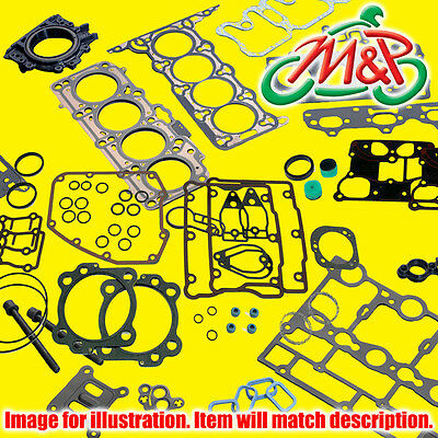 Yamaha DT 125 AT2 1974 Replica Clutch Cover Gasket • 10.29£
