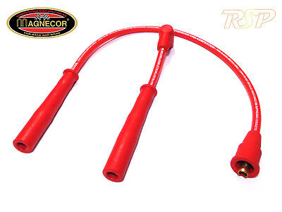 Magnecor KV85 Ignition HT Leads/wire/cable Harley Davidson Sportster 1986 - 2003 • 34.72£