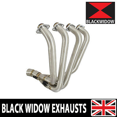 Suzuki Gsf1200s Gsf 1200 Bandit Performance Race Down Pipes Headers 96-06 • 189.99£