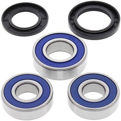 Kawasaki ZR750 (ZR-7) 2000 Replacement Rear Wheel Bearing Kit • 18.10£
