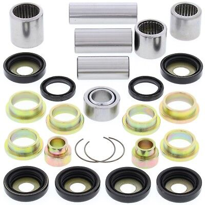 Honda CR125R 1988 All Balls Linkage Bearing And Seal Kit • 56.09£