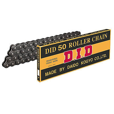 DID 530 X 120 Standard Motorcycle Drive Chain 120 Links • 29.50£