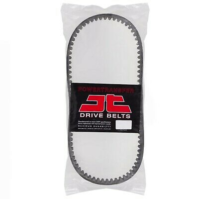 Piaggio 500 Beverly Euro 3 2011 JT Max KVR Scooter Drive Belt • 48.99£