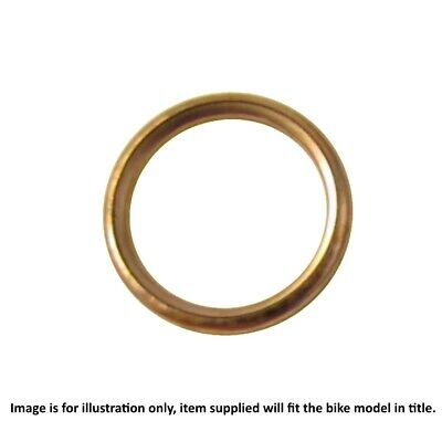 YZ 250 N (56A) (2T) 1985 Replacement Copper Exhaust Gasket • 4.99£