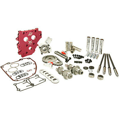 Feuling HP+ Camchest 525 Cam Chest Chain Conversion Kit Harley 99-06 Twin Cam • 1,345.83£