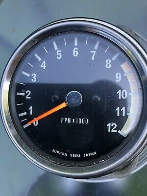 Kawasaki Kh 250/400 Rev Counter • 75£