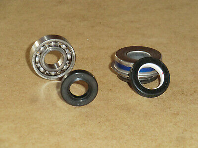 Honda Ns400r Water Pump Seal And Bearing Kit B125:g767 • 29.99£
