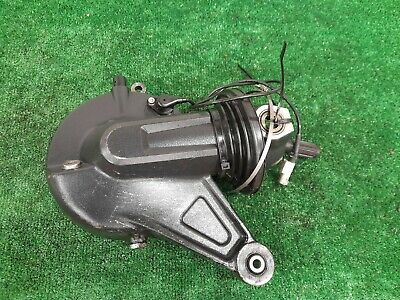 2000 Bmw R850gs Diff Differential Final Drive • 180£