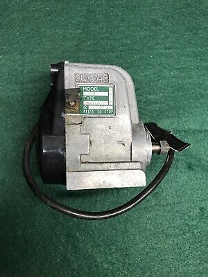 Lucas SR1 Magneto Working Used • 160£