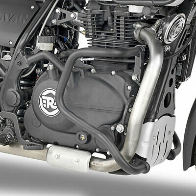 Royal Enfield Himalayan 2018 - 2021 Kappa By Givi Engine Crash Bars Guards Black • 110.50£