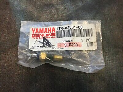 Yamaha 11H8359100 RD350LCDT125R/TZR125 Thermo Unit/Thermostat Sensor Genuine New • 35£