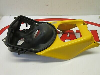 Ducati Airbox Air Filter Box 748 916 996 Superbike YELLOW 44220091CB • 199.99£