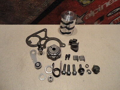 2002 Sx 125 Transmission Drum & Gear A 02 Sx125 • 21.70£
