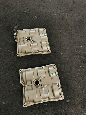 Ducati Panigale 1199 1299 Cylinder Valve Covers • 75£