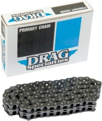 Primary Chain 428-2 X 82 For Harley Big Twin Read Description For Full Fitment • 56£