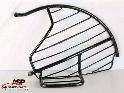 Fits Royal Enfield Saree Guard LH 350cc Classic 500 EFI 801643 • 44.99£