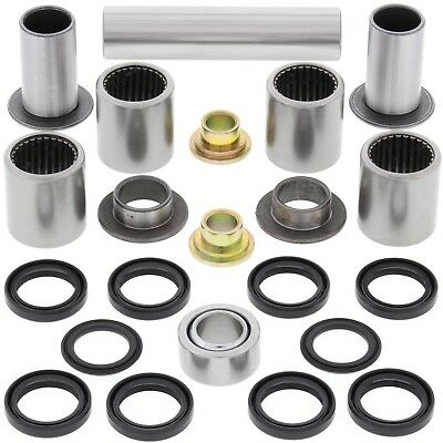 Yamaha YZ250 1994 All Balls Linkage Bearing And Seal Kit • 56.09£