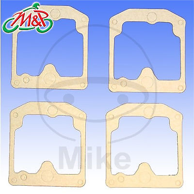 Gs 550 1979 Float Chamber Gasket Set Of 4 • 12.99£