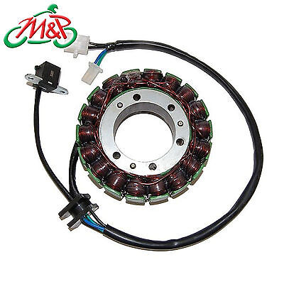 DL1000 V-Strom DL 1000 2008 Replacement Generator Stator Replica • 101.99£