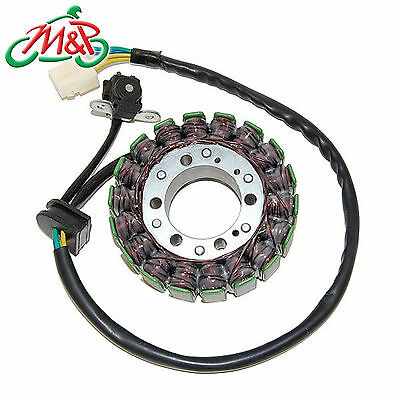 GSX-R1300 Hayabusa GSXR 1300 2008 Replacement Generator Stator Replica • 99.99£